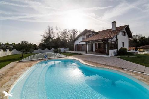 Maison de luxe à vendre SAINT MARTIN DE SEIGNANX, 175 m², 4 Chambres, 553850€