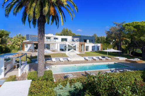 Casa di lusso in affito CANNES, 800 m², 5 Camere,