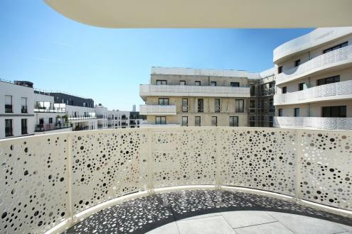 Appartement de luxe à louer NEUILLY SUR SEINE, 48 m², 1 Chambres, 1663€/mois