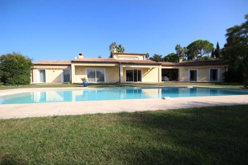Luxury Villa for sale CAP D'ANTIBES, 295 m², 6 Bedrooms, €3800000