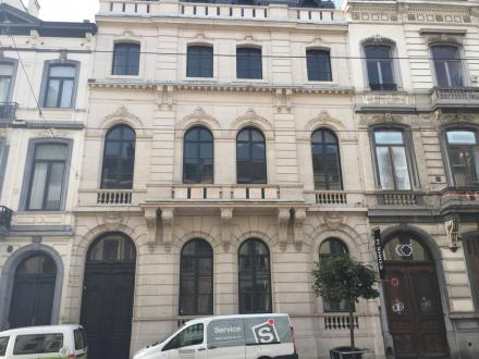 Luxury House for sale BRUSSELS, 955 m², €1950000