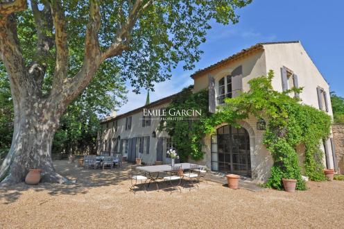 Luxury House for sale SAINT REMY DE PROVENCE, 450 m², 5 Bedrooms