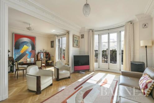 Appartement de luxe à vendre NEUILLY SUR SEINE, 98 m², 2 Chambres, 1350000€