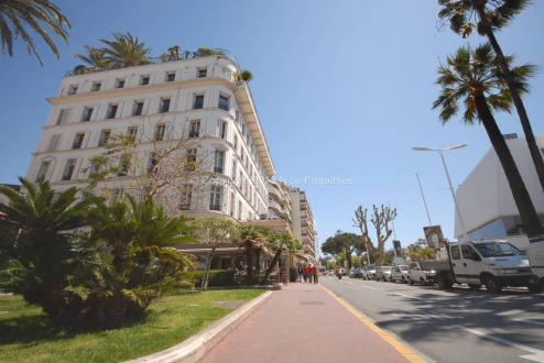 Luxus-Wohnung zu verkaufen CANNES, 192 m², 2850000€