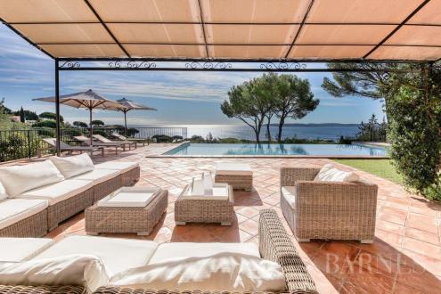 Casa di lusso in affito SAINTE MAXIME, 300 m², 5 Camere,