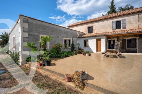 Maison de luxe à vendre PARADOU, 153 m², 3 Chambres, 700000€