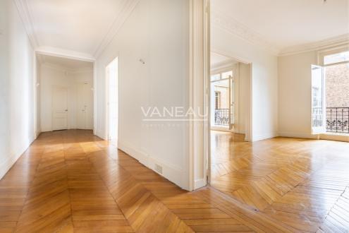 Appartement de luxe à louer PARIS 16E, 169 m², 3 Chambres, 4915€/mois