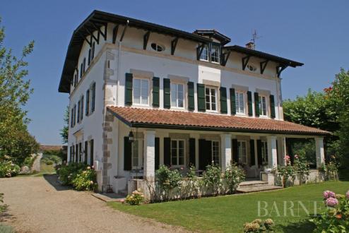 Maison de luxe à vendre SAINT MARTIN DE SEIGNANX, 540 m², 8 Chambres, 2625000€