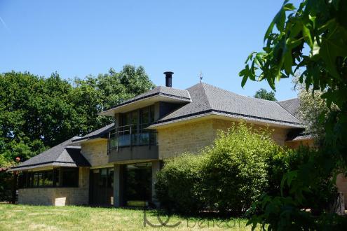 Luxus-Haus zu verkaufen BADEN, 266 m², 5 Schlafzimmer, 1575000€