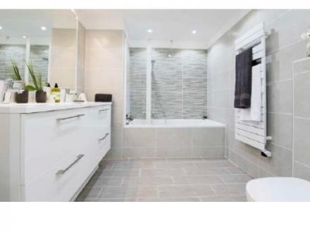 Luxus-Wohnung zu verkaufen ANTIBES, 91 m², 3 Schlafzimmer, 706000€