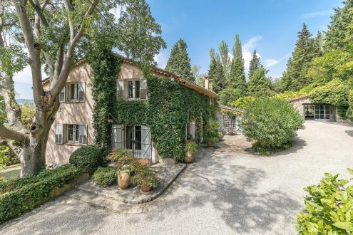 Maison de luxe à vendre GRASSE, 420 m², 5 Chambres, 1990000€