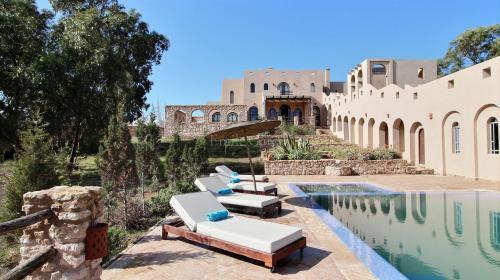Maison de luxe à vendre ESSAOUIRA, 640 m², 8 Chambres, 640000€