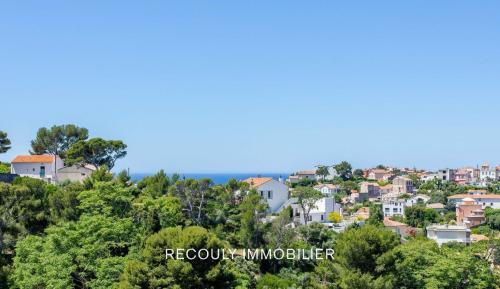 Maison de luxe à vendre MARSEILLE, 235 m², 995000€
