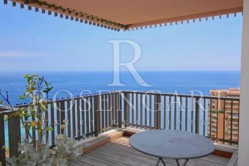 Appartamento di lusso in vendita Monaco, 228 m², 3 Camere, 22000000€