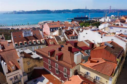 Luxus-Wohnung zu verkaufen Portugal, 99 m², 2 Schlafzimmer, 630000€