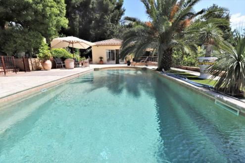 Дом класса люкс на продажу  Ла-Сьота, 330 м², 6 Спальни, 1360000€
