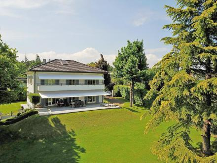 Luxury House for sale Chambésy, 230 m², 5 Bedrooms