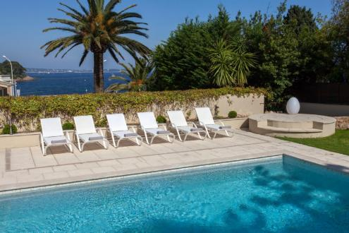Luxury House for rent CANNES, 400 m², 8 Bedrooms,