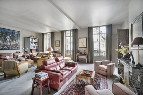 Appartement de luxe à vendre PARIS 8E, 174 m², 2 Chambres, 2490000€