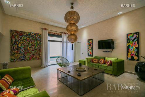 Appartement de luxe à vendre MARRAKECH, 190 m², 2 Chambres, 335000€