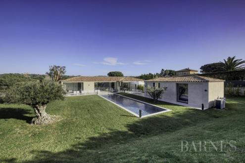 Casa di lusso in affito SAINT TROPEZ, 250 m², 5 Camere,