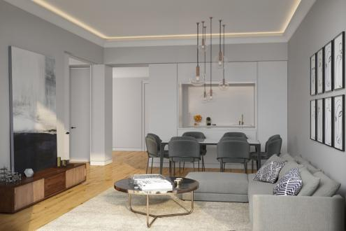 Luxury Apartment for sale Portugal, 100 m², 2 Bedrooms, €712000