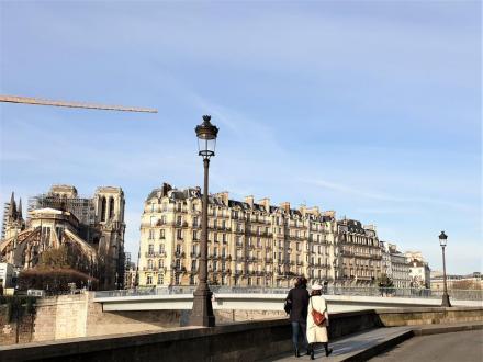 Proprietà di lusso in vendita PARIS 4E, 38 m², 735000€