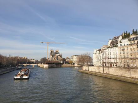 Luxus-Liegenschaft zu verkaufen PARIS 4E, 38 m², 861000€
