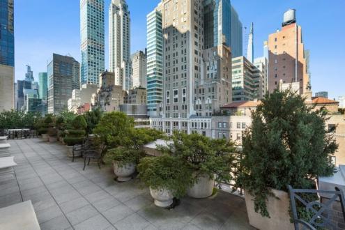 Luxe Appartement te koop NEW YORK, 6030 m², 5 Slaapkamers, 33000000€
