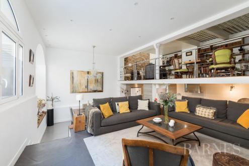 Luxe Huis te koop PARIS 15E, 351 m², 5 Slaapkamers, 2995000€