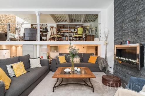 Luxury House for sale PARIS 15E, 351 m², 5 Bedrooms, €2995000