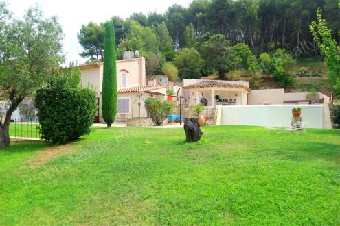 Villa di lusso in vendita CASSIS, 247 m², 5 Camere, 1250000€