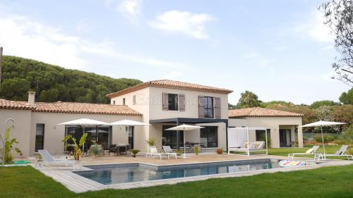 Luxe Huis te huur RAMATUELLE, 300 m², 5 Slaapkamers,