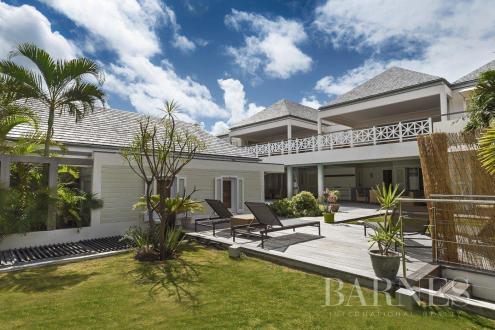 Luxury Villa for sale Saint Barthélemy, 645 m², 9 Bedrooms, €12190000