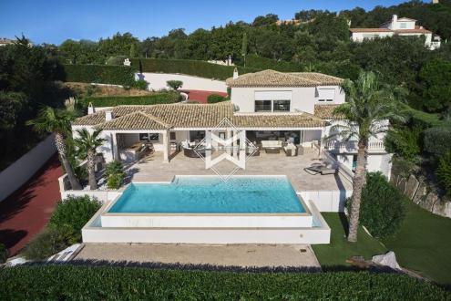 Luxe Villa te koop SAINTE MAXIME, 480 m², 5 Slaapkamers, 4500000€