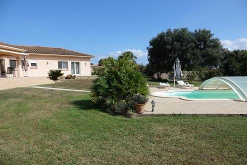 Luxe Domein  te koop GHISONACCIA, 195 m², 750000€