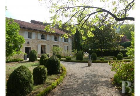 Proprietà di lusso in vendita Lione, 383 m², 5 Camere, 1150000€