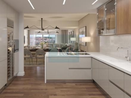 Квартира класса люкс на продажу  Португалия, 146 м², 1650000€