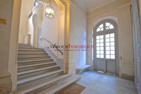 Appartement de luxe à vendre PARIS 6E, 82 m², 2 Chambres, 2190000€