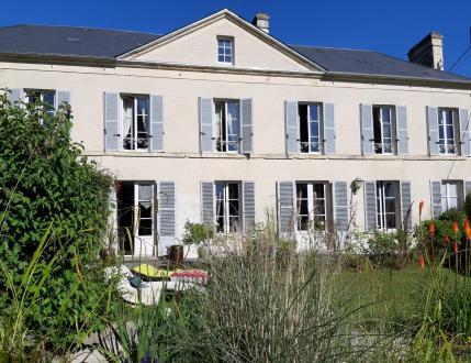 Maison de luxe à vendre CAEN, 300 m², 8 Chambres, 697000€