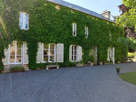 Luxus-Haus zu verkaufen CAEN, 300 m², 8 Schlafzimmer, 697000€