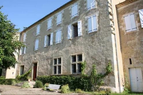 Luxe Kasteel/landhuis te koop AUCH, 500 m², 9 Slaapkamers, 780000€