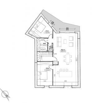 Luxury Apartment for sale AIX EN PROVENCE, 85 m², 2 Bedrooms, €669000