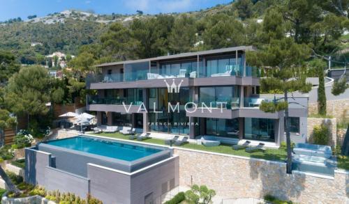 Luxus-Haus zu vermieten EZE, 472 m², 7 Schlafzimmer,