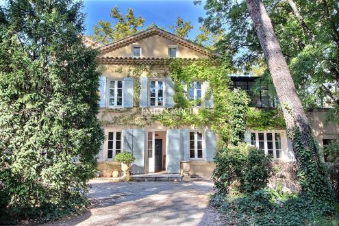 Maison de luxe à vendre AIX EN PROVENCE, 320 m², 6 Chambres, 2950000€
