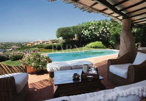 Villa de luxe à vendre Italie, 400 m², 9 Chambres