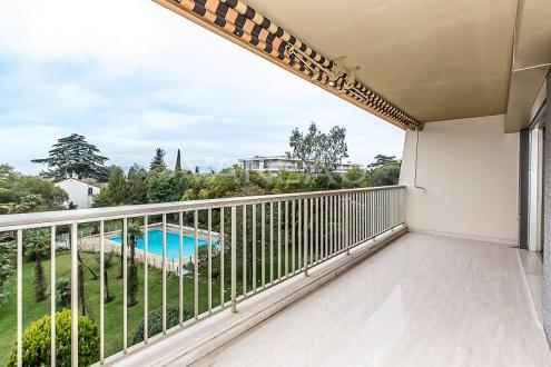 Luxury Apartment for sale CANNES, 84 m², 2 Bedrooms, €599000