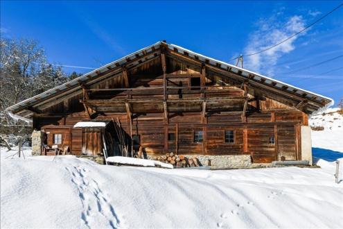 Luxus-Farm zu verkaufen COMBLOUX, 350 m², 997500€