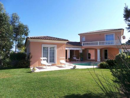 Luxury House for sale CANNES, 280 m², 3 Bedrooms, €1650000