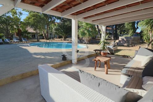 Villa de luxe à vendre PERPIGNAN, 370 m², 4 Chambres, 1250000€